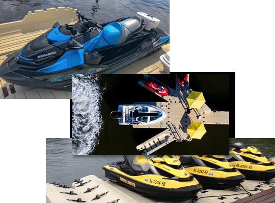 jetski-collage